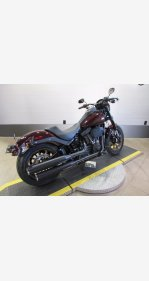 2021 Harley-Davidson Softail Low Rider S for sale 201068011