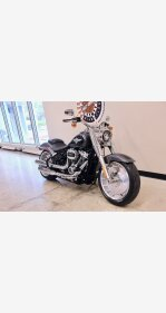2021 Harley-Davidson Softail Fat Boy 114 for sale 201069767