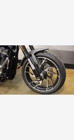 2021 Harley-Davidson Softail Sport Glide for sale 201070145