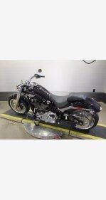 2021 Harley-Davidson Softail Fat Boy 114 for sale 201070157