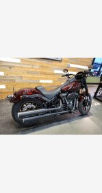2021 Harley-Davidson Softail Low Rider S for sale 201071104