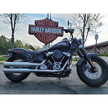 2021 Harley-Davidson Softail Slim for sale 201074042