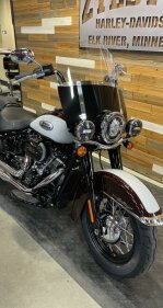 2021 Harley-Davidson Softail Heritage Classic 114 for sale 201074067
