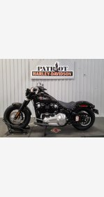 2021 Harley-Davidson Softail Slim for sale 201074739