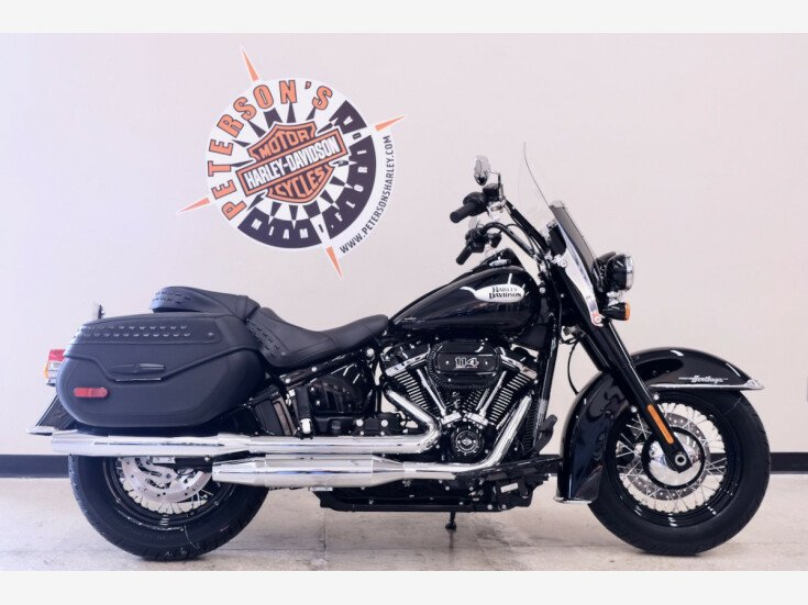 2021 Harley-Davidson Softail Heritage Classic 114 for sale 201080902