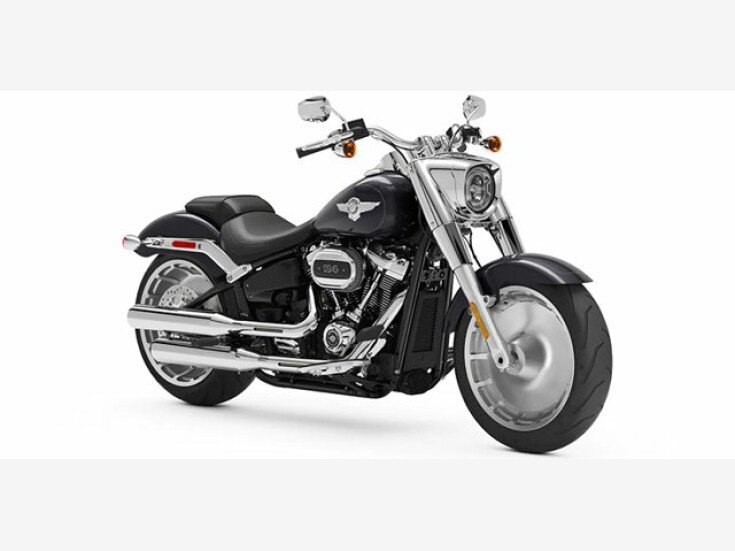 2021 Harley-Davidson Softail Fat Boy 114 for sale 201081183