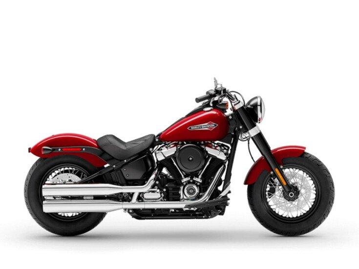 2021 Harley-Davidson Softail Slim for sale 201081551