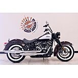 2021 Harley-Davidson Softail Heritage Classic 114 for sale 201081982