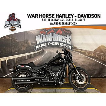 2021 Harley-Davidson Softail Low Rider S for sale 201082838