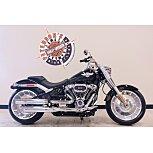 2021 Harley-Davidson Softail Fat Boy 114 for sale 201084227