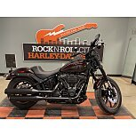 2021 Harley-Davidson Softail Low Rider S for sale 201085300