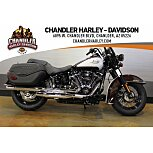 2021 Harley-Davidson Softail Heritage Classic 114 for sale 201085624
