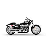 2021 Harley-Davidson Softail Fat Boy 114 for sale 201086055