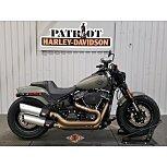 2021 Harley-Davidson Softail Fat Bob 114 for sale 201087126