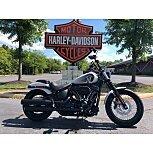 2021 Harley-Davidson Softail Street Bob 114 for sale 201089645