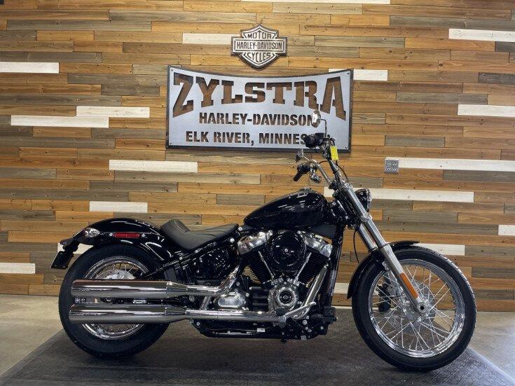 2021 Harley-Davidson Softail Standard for sale 201091358