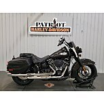 2021 Harley-Davidson Softail Heritage Classic 114 for sale 201097164
