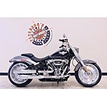 2021 Harley-Davidson Softail Fat Boy 114 for sale 201098061