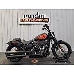2021 Harley-Davidson Softail Street Bob 114 for sale 201101687