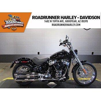 2021 Harley-Davidson Softail for sale 201101925
