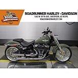 2021 Harley-Davidson Softail for sale 201101927