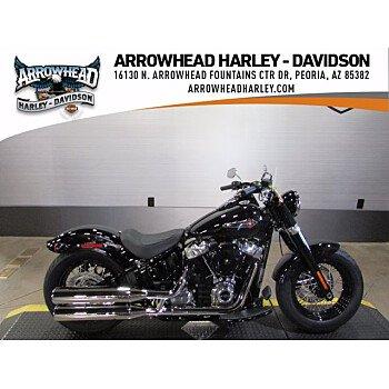 2021 Harley-Davidson Softail for sale 201102276