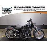 2021 Harley-Davidson Softail Fat Boy 114 for sale 201103469