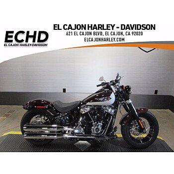 2021 Harley-Davidson Softail for sale 201104222