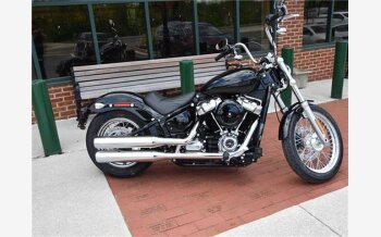 2021 Harley-Davidson Softail for sale 201104235