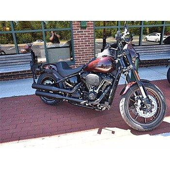 2021 Harley-Davidson Softail for sale 201104237