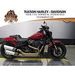 2021 Harley-Davidson Softail for sale 201104304