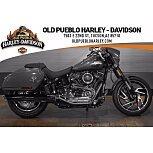 2021 Harley-Davidson Softail for sale 201105163