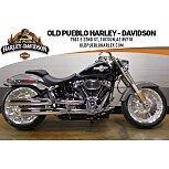 2021 Harley-Davidson Softail for sale 201105164