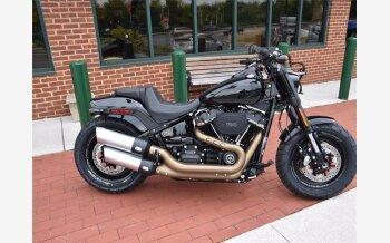2021 Harley-Davidson Softail for sale 201106163