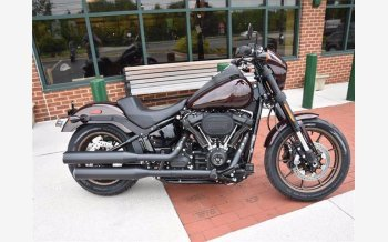 2021 Harley-Davidson Softail for sale 201106164