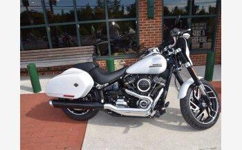 2021 Harley-Davidson Softail for sale 201108307