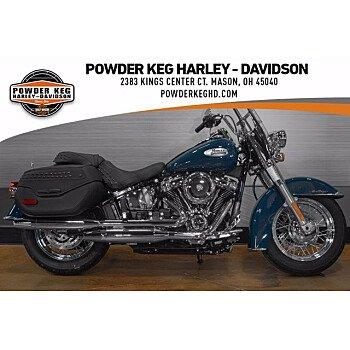 2021 Harley-Davidson Softail for sale 201108962