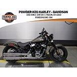 2021 Harley-Davidson Softail for sale 201108969