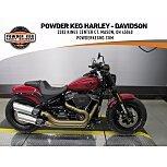 2021 Harley-Davidson Softail for sale 201108970