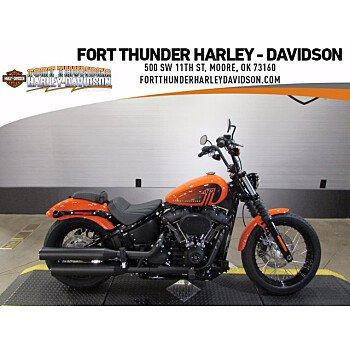 2021 Harley-Davidson Softail for sale 201109039