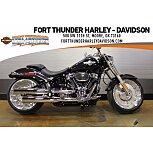 2021 Harley-Davidson Softail for sale 201109041