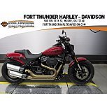 2021 Harley-Davidson Softail for sale 201109052