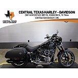 2021 Harley-Davidson Softail for sale 201109252