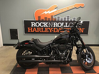 2021 Harley-Davidson Softail Low Rider S for sale 201112182