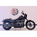 2021 Harley-Davidson Softail Low Rider S for sale 201119080