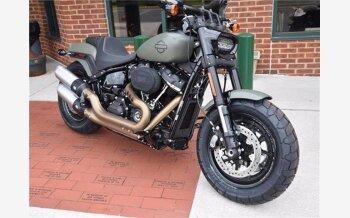 2021 Harley-Davidson Softail for sale 201123143