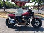 2021 Harley-Davidson Softail Fat Bob 114 for sale 201144022
