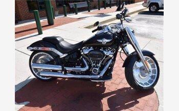 2021 Harley-Davidson Softail for sale 201149108