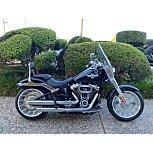 2021 Harley-Davidson Softail Fat Boy 114 for sale 201150621