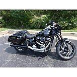 2021 Harley-Davidson Softail for sale 201159515